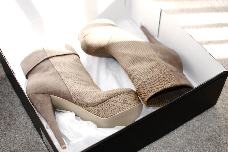 JustFabBooties