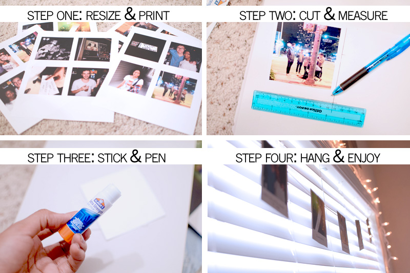 how to cut a photo