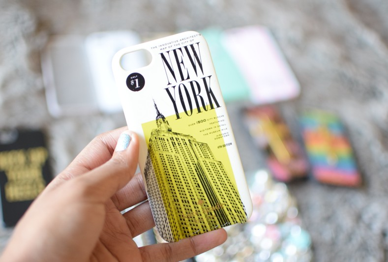 Kate Spade New York iPhone Case