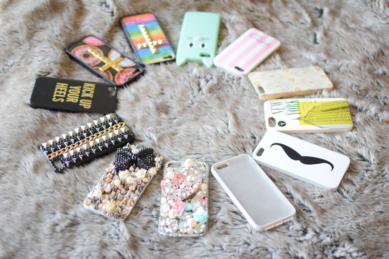 cute iphone case collection