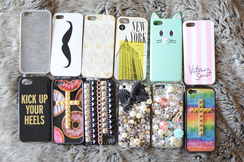 iphone cases cute girly