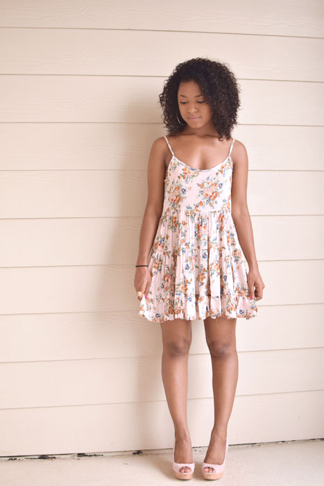 Summer Outfits Forever 21