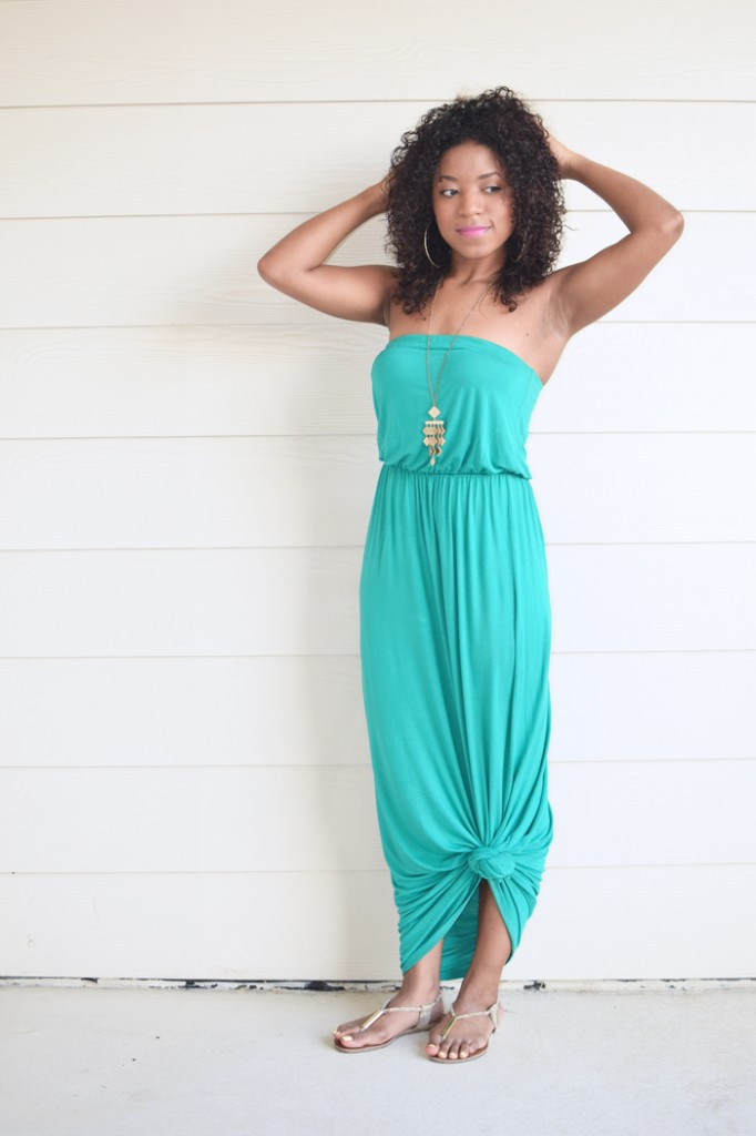 green-knotted-maxi