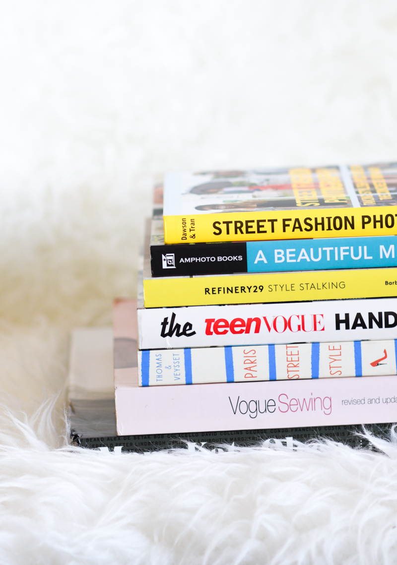 Fashion and Style Books-1-2