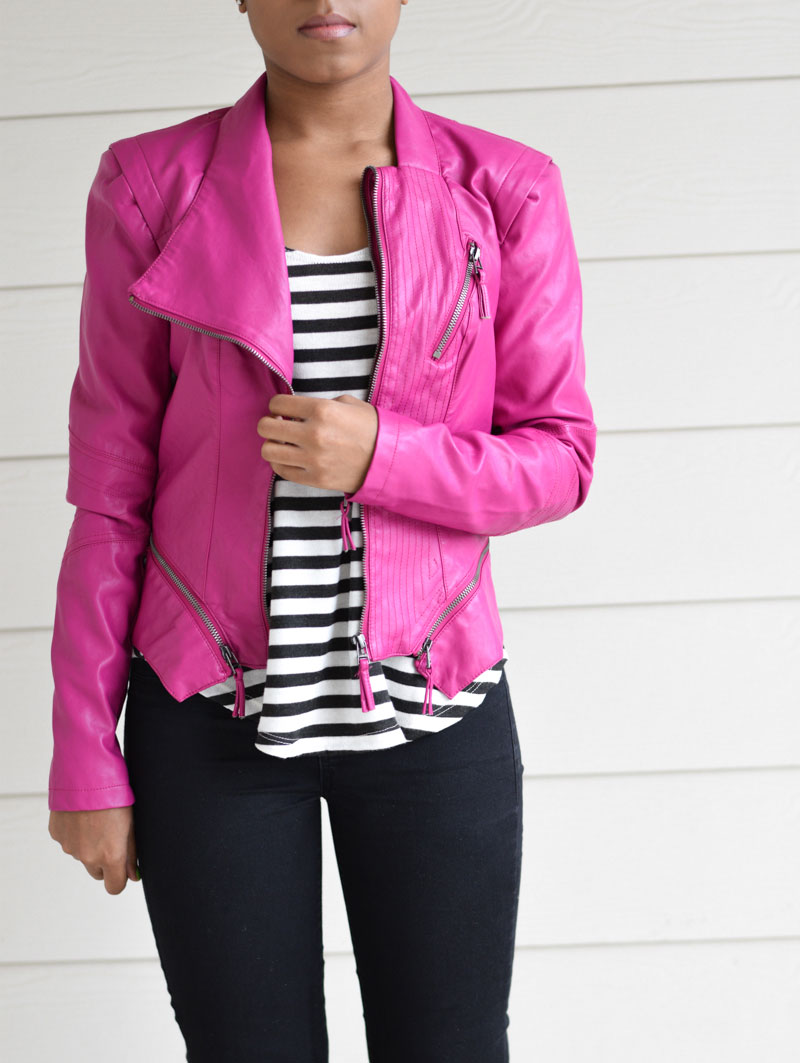Pink-Leather-and-Stripes-1