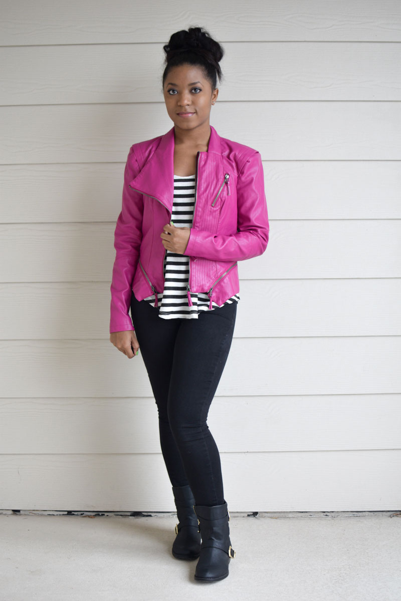 Pink-Leather-and-Stripes-11