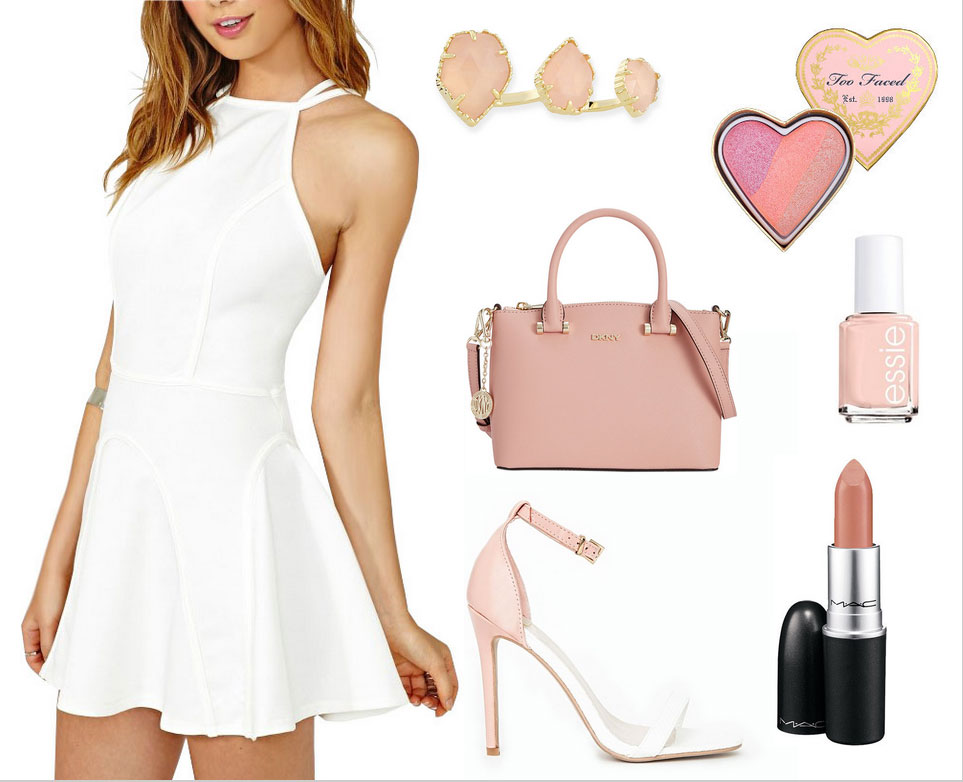 outfit 1 date
