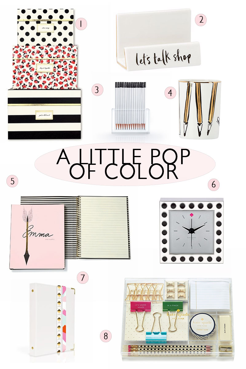 Cute-Pink-Desk-Accessories