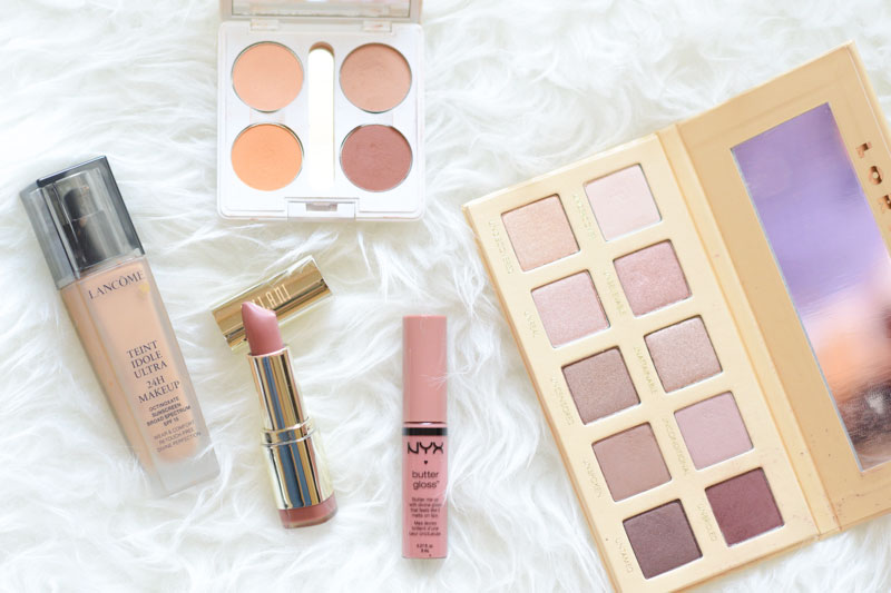 makeup favorites for the month of february