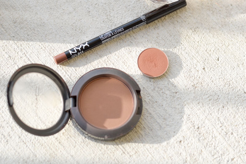 MAC-and-NYX-favorites
