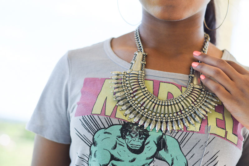 Marvel-Tee-and-Statement-Necklace-6