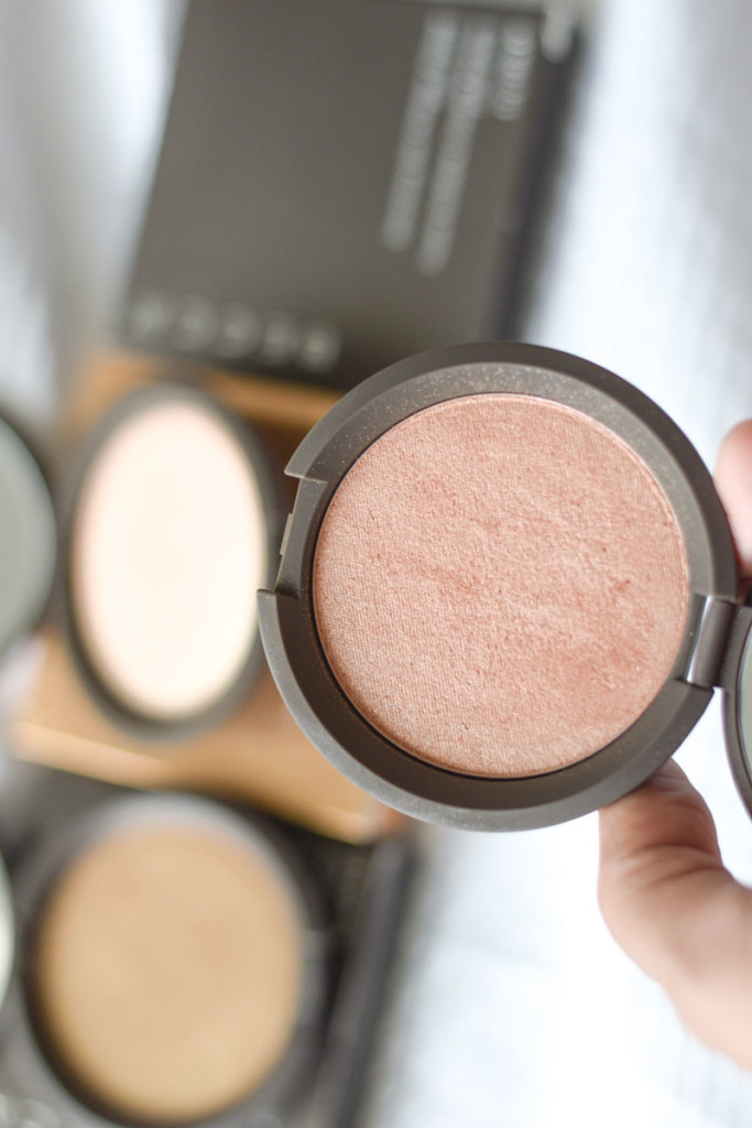 Becca Cosmetics Shimmering Skin Perfector Pressed Rose Gold