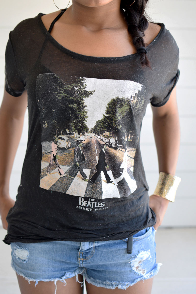 The-Beatles-Sheer-Tee