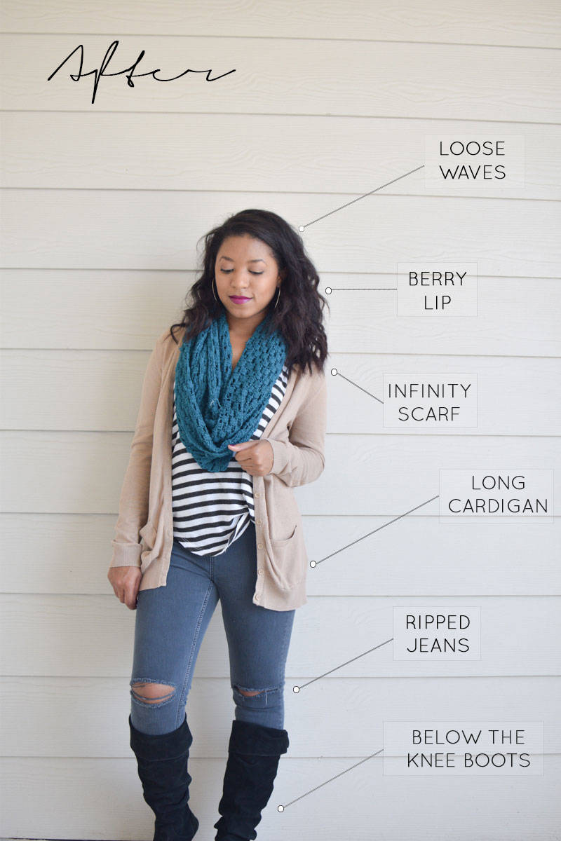styling-tank-top-for-fall