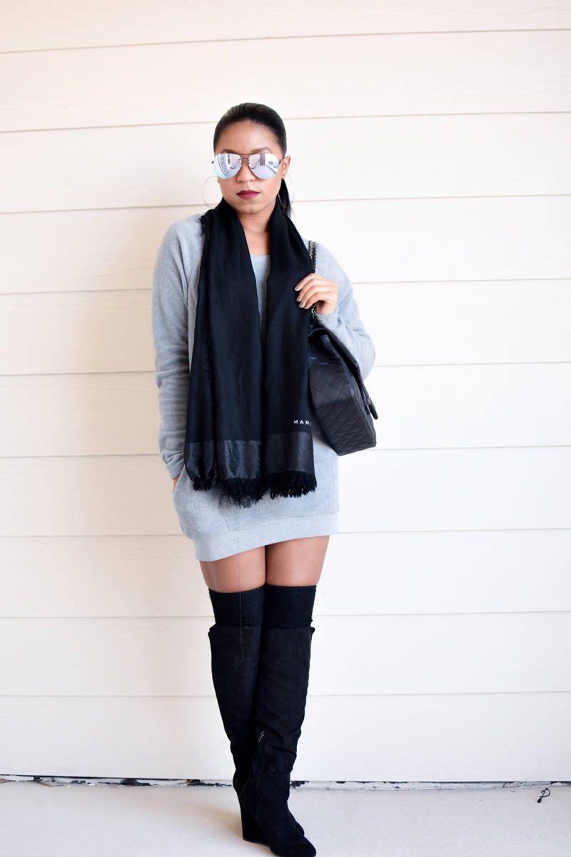 Black-and-Grey-Minimal-Winter-Outfit