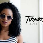 Forever 21 Classic affordable Aviators