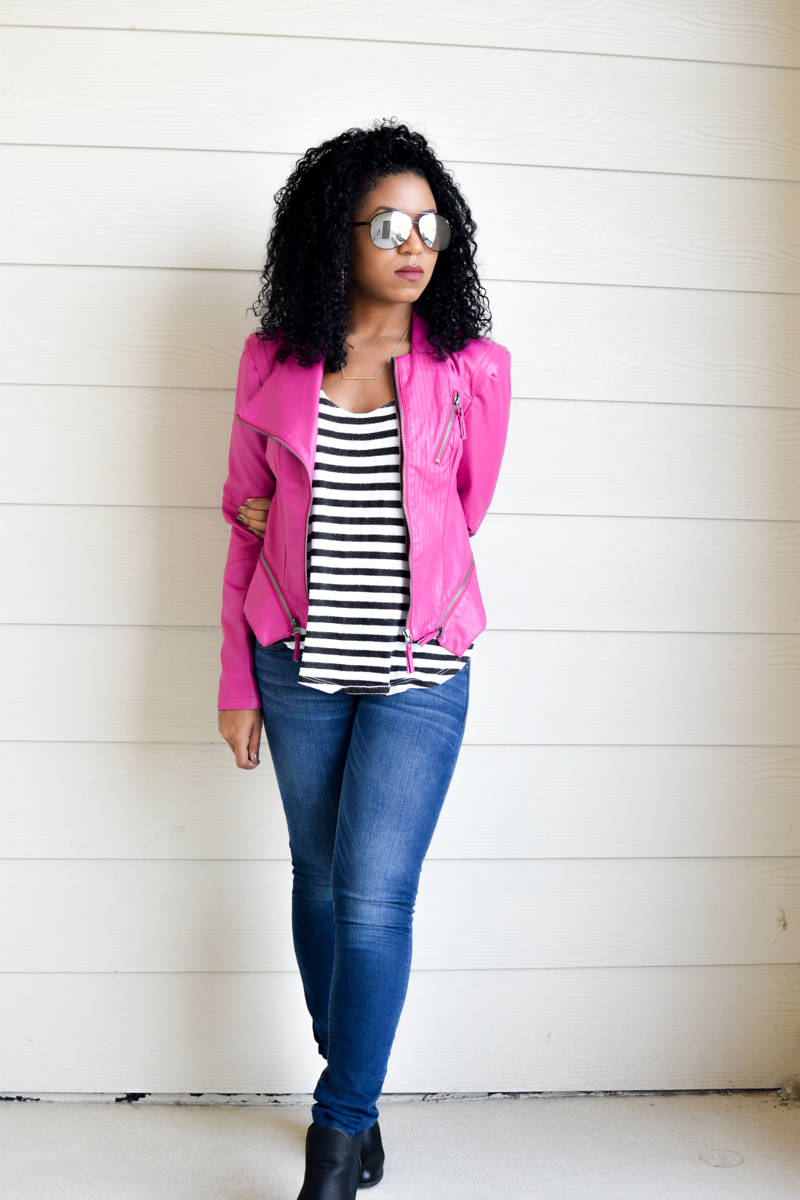 Leather-Jacket-and-Striped-Tee-5