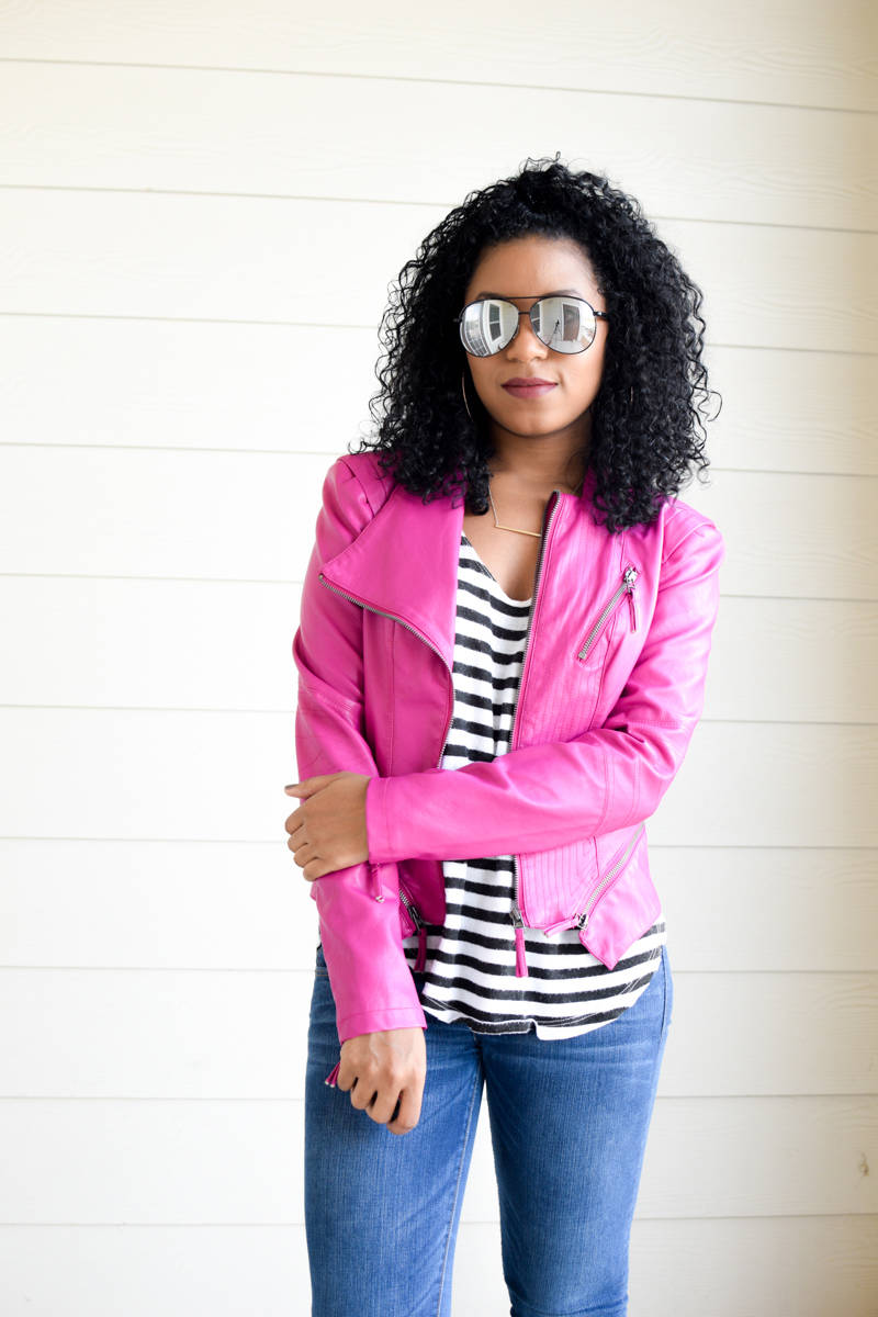 Leather-Jacket-and-Striped-Tee-6