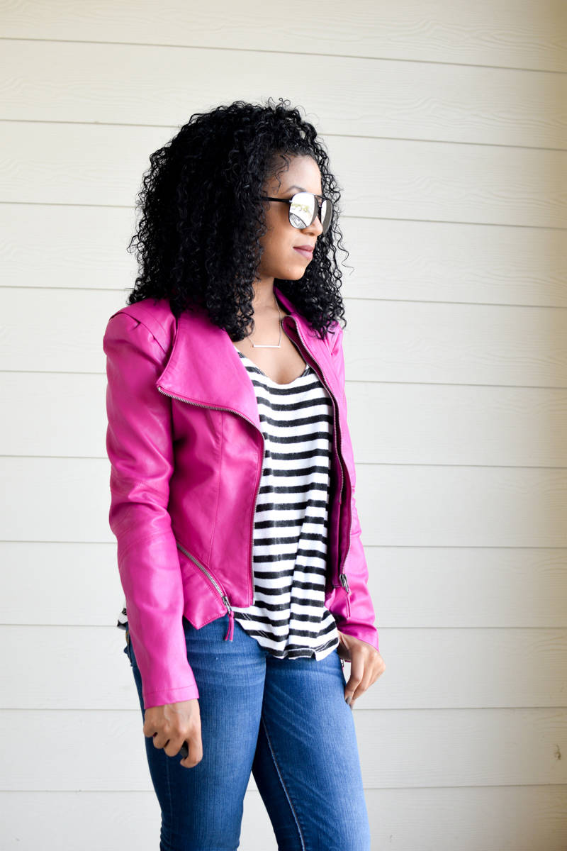 Leather-Jacket-and-Striped-Tee-7