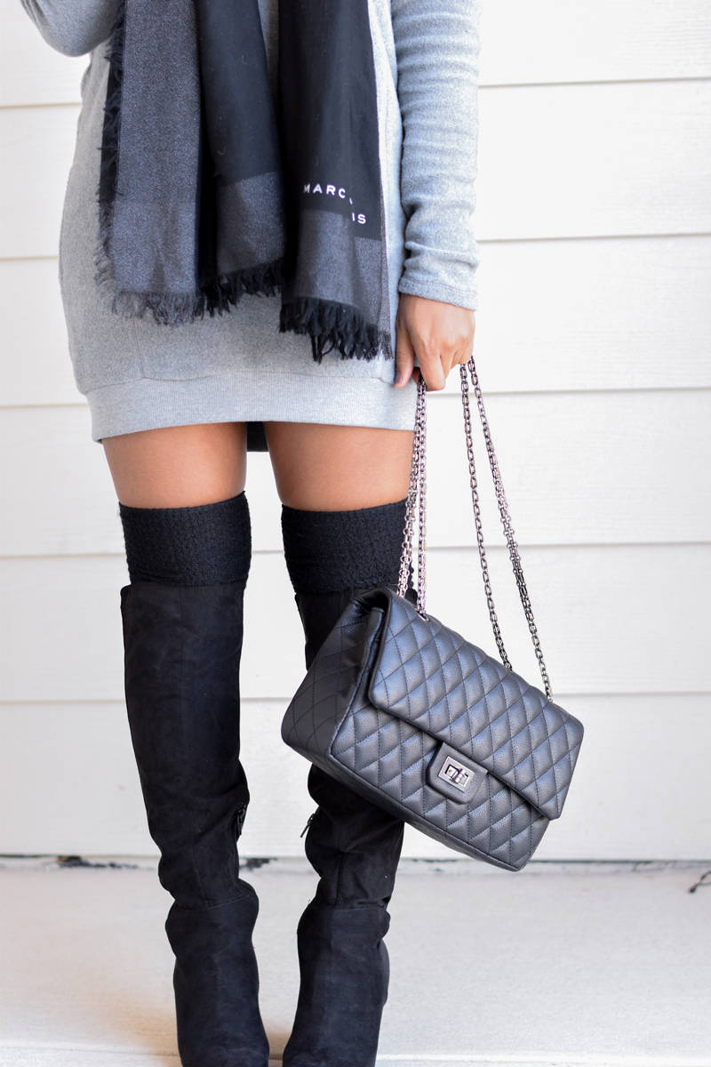 Over-the-Knee-Wedge-Boots-and-Thigh-High-Socks