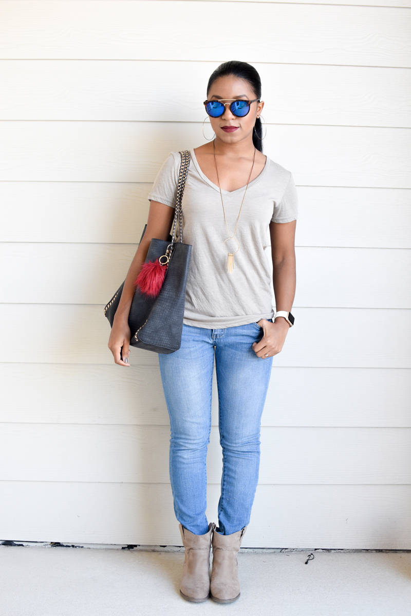 V-Neck-and-Booties