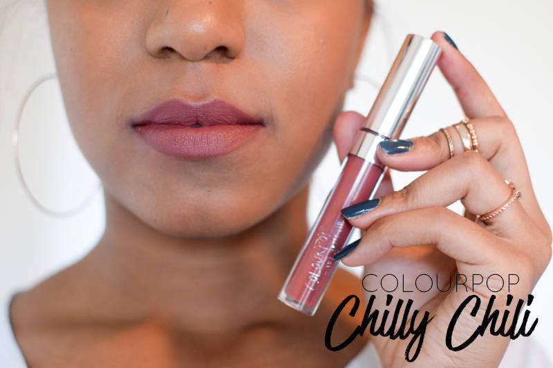 Colourpop-Chilly-Chili-UltraMatte-Lip-Swatches-on-Dark-Skin-7