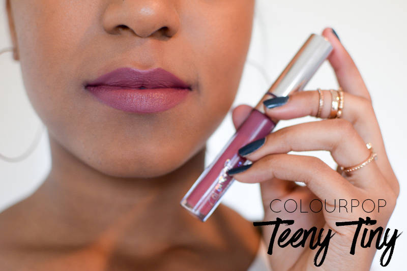 Colourpop-Teeny-Tiny-UltraMatte-Lip-Swatches-on-Dark-Skin-9