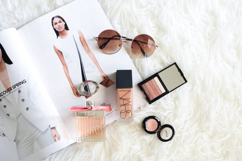 9 Beauty Essentials to Boost Your Spring Style