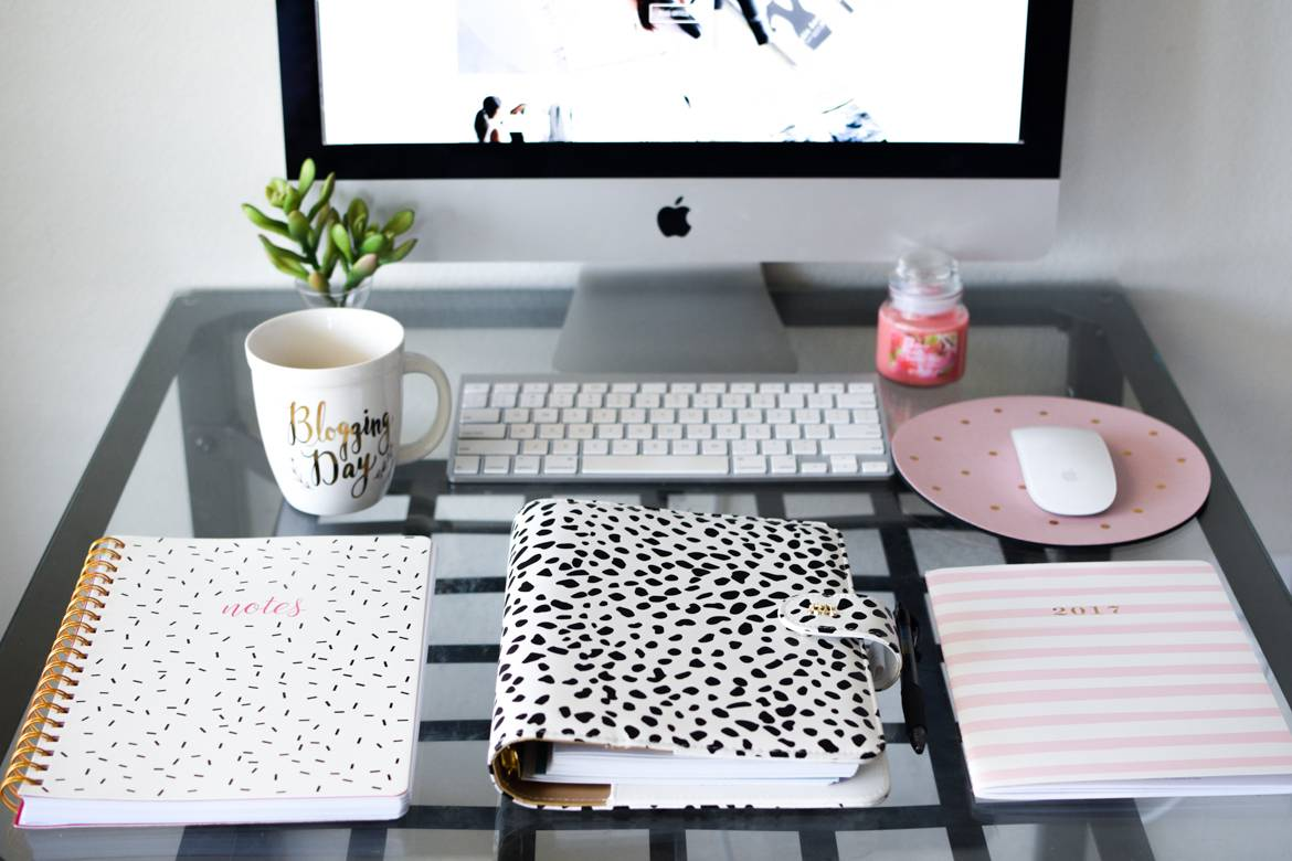 7 Tips for Getting Organized