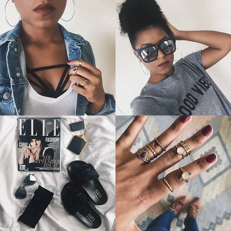3 Photogenic Fashion Trends You Need in Your Instagram Feed