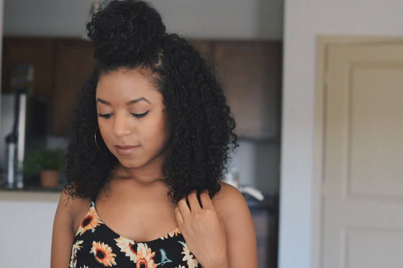 low-maintenance-hairstyles-for-natural-curls