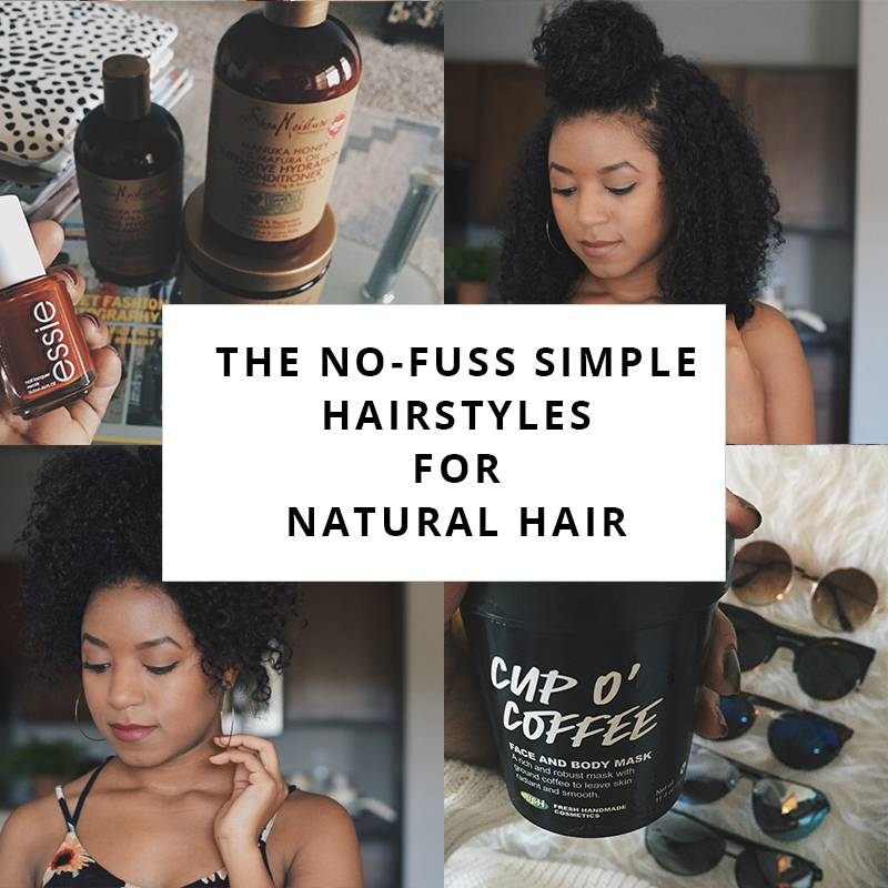 no-fuss-hairstyles