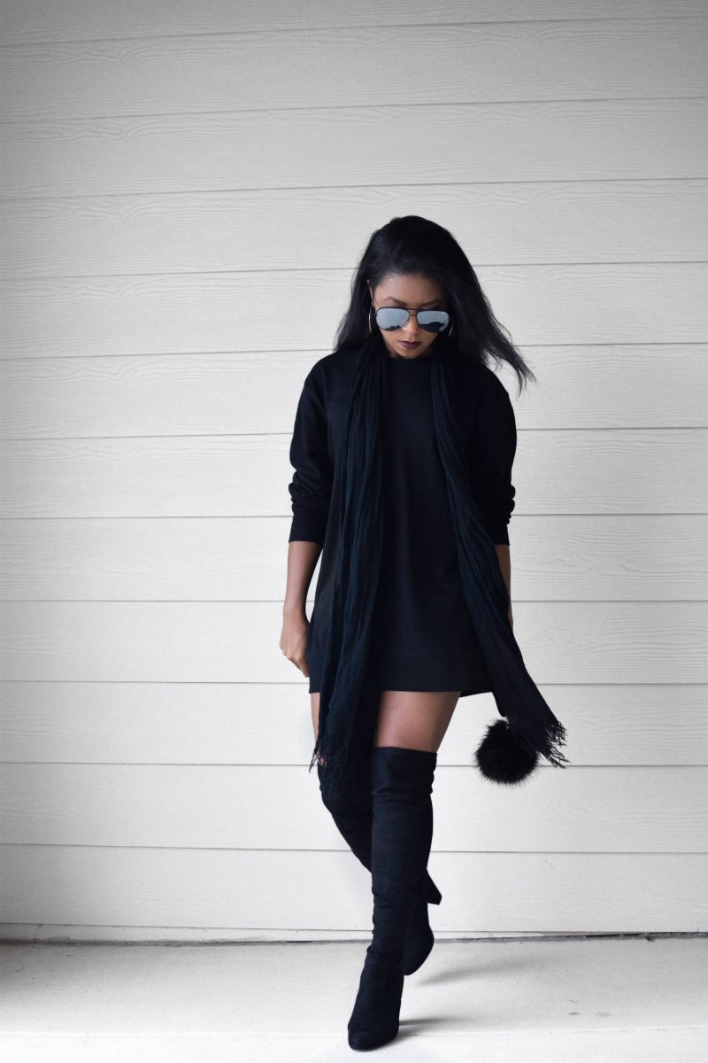 oversized-sweatshirt-dress