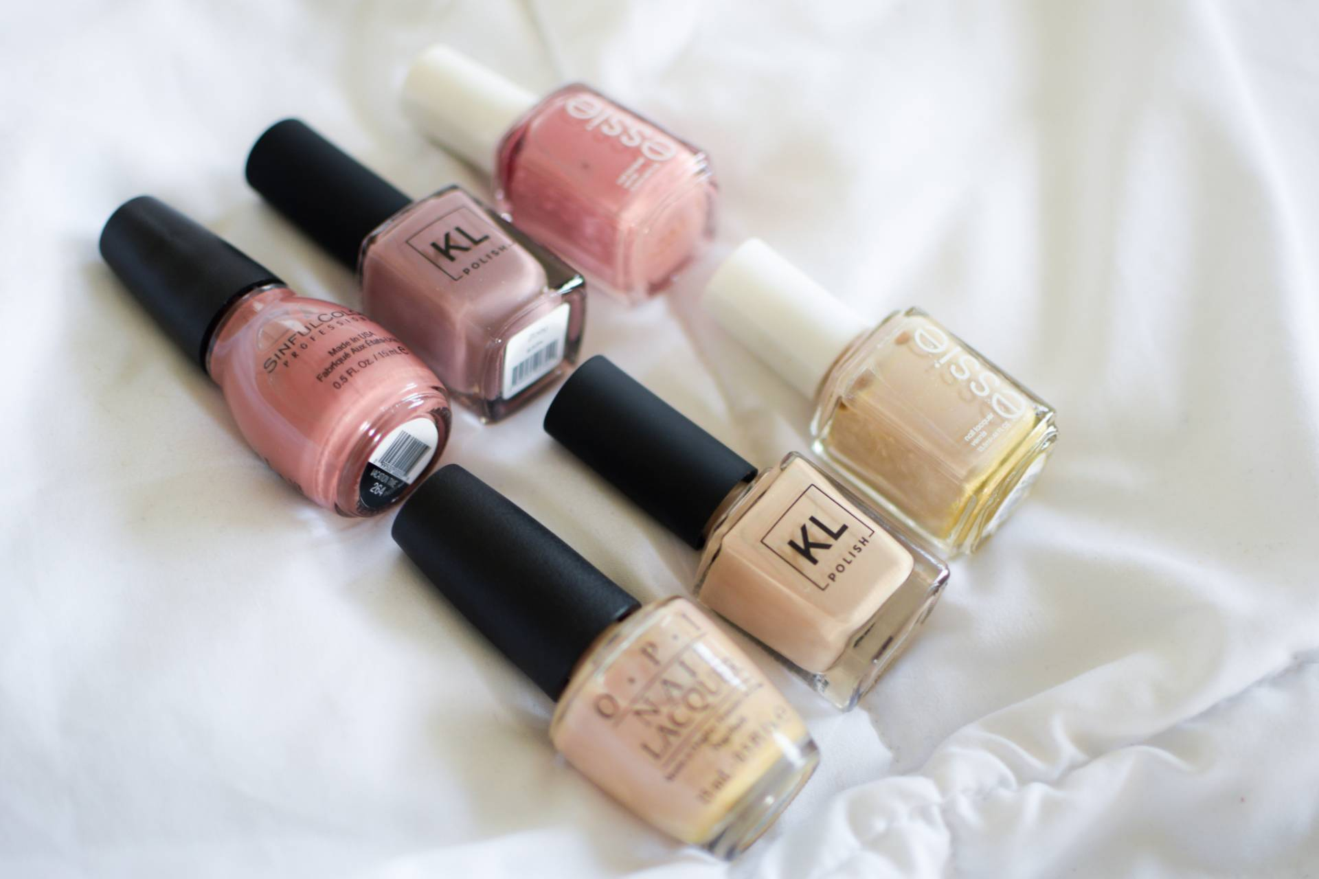 KL Polish Nail Polish Review Swatches and Dupes-1 | Venti Fashion