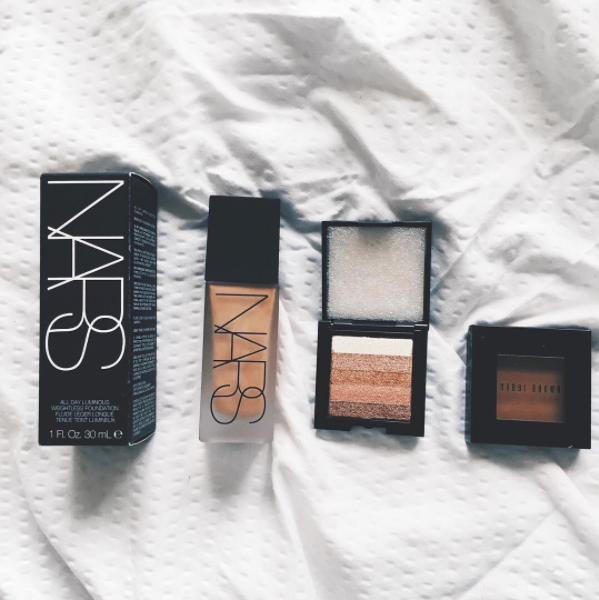 Top Beauty Brands of 2016 - Nars