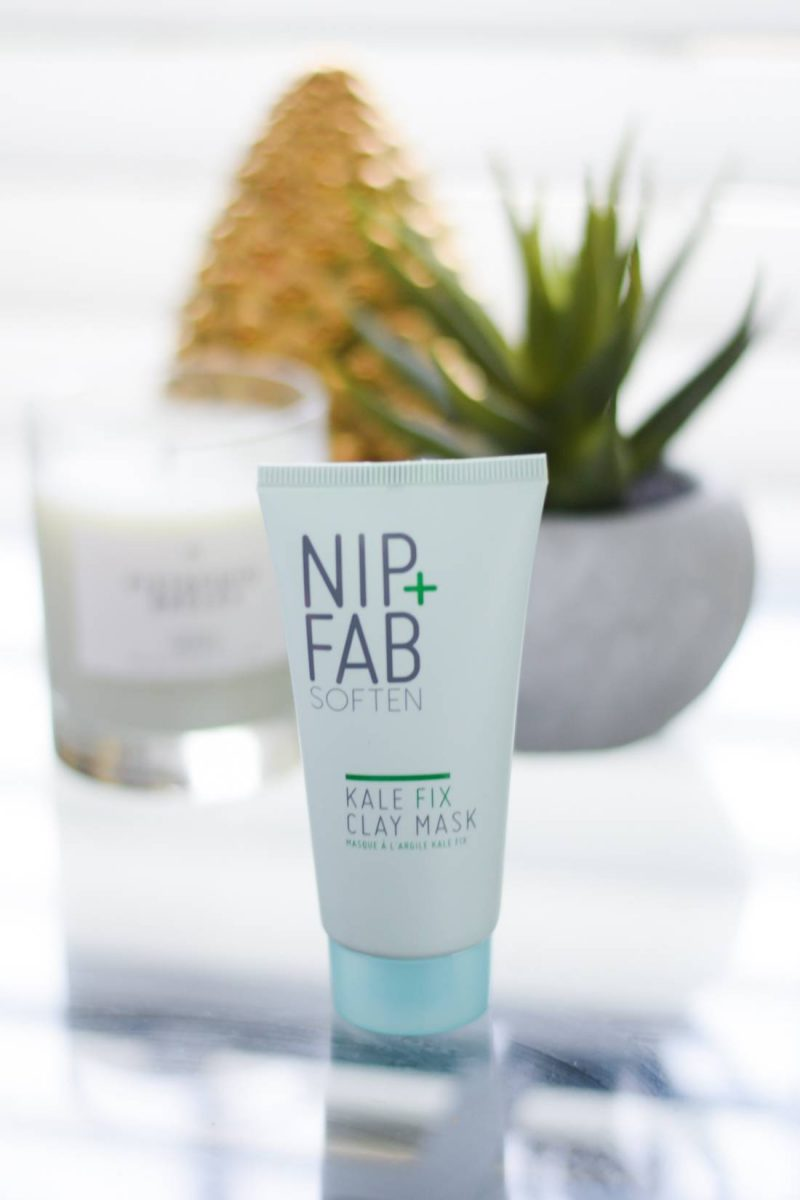 The Face Mask you Need to Try - Nip and Fab, GlamGlow, Boscia, Origins
