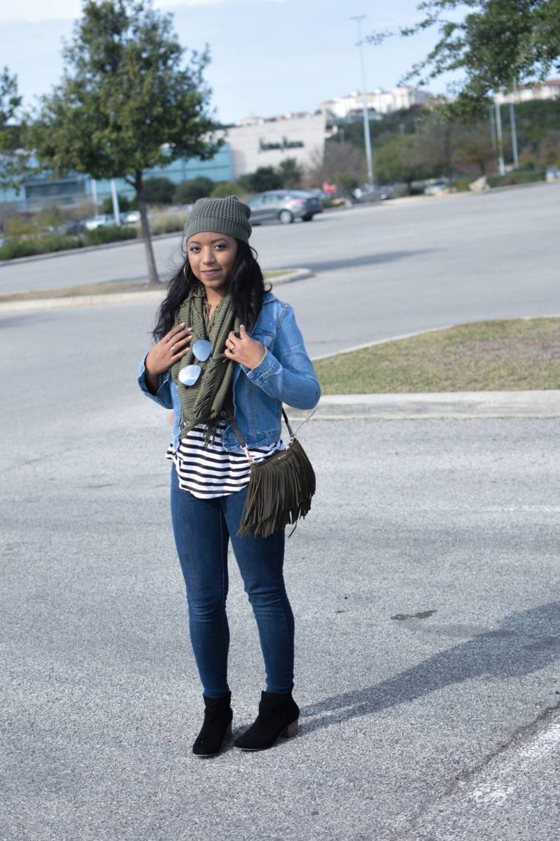 How to Style Double Denim-6