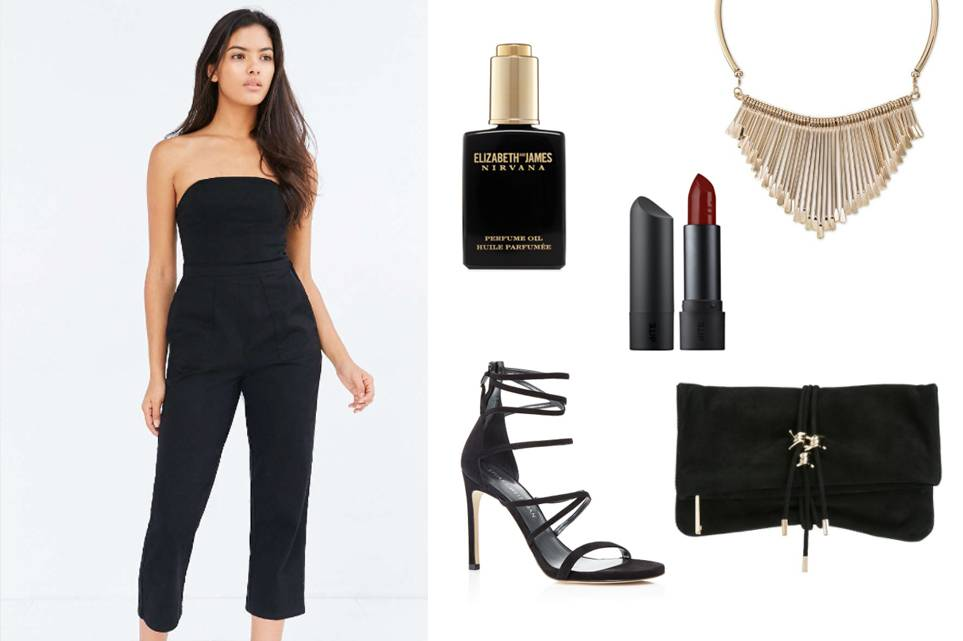 3 Outfit Ideas for the Perfect Date Night
