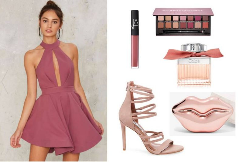 Valentine's Day Date Night Outfit Ideas