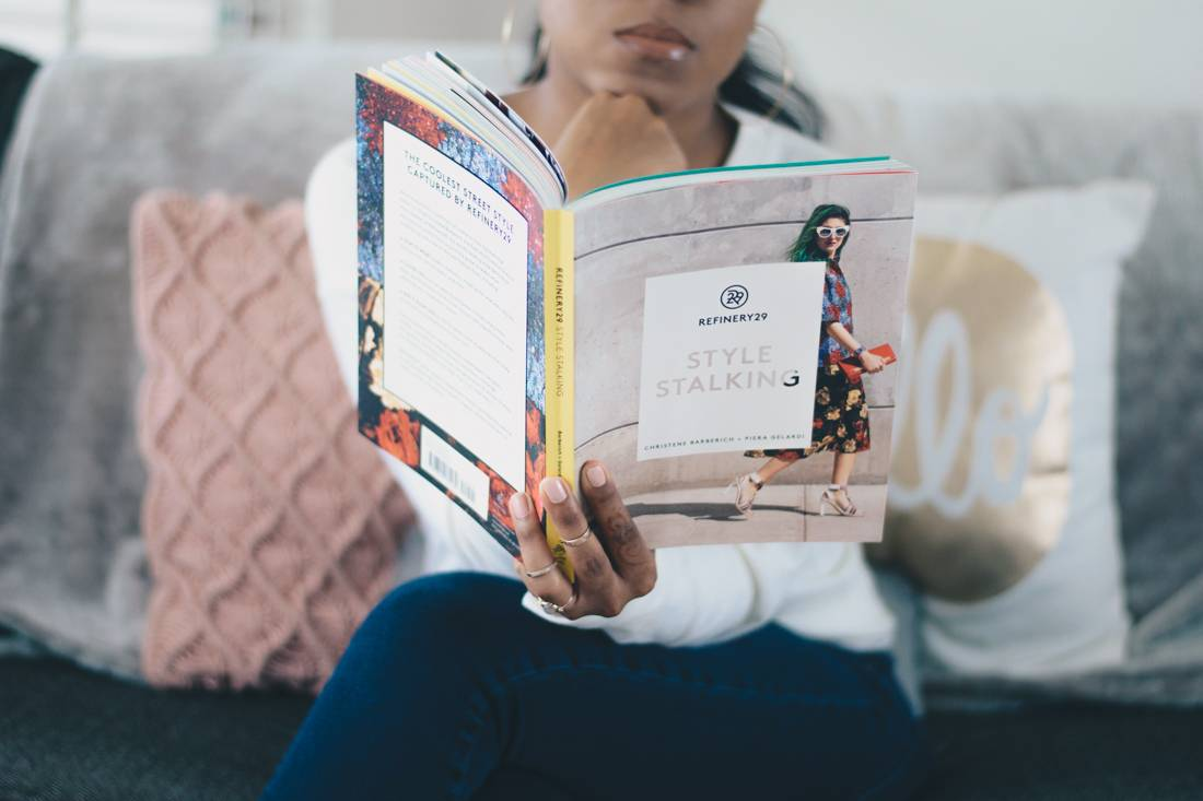 Fashion Books every stylish girl owns