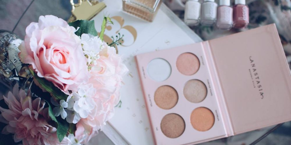 The Spring Edit | 3 Trends in my Beauty Bag
