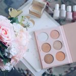 Spring Beauty Trends in my Makeup Bag-3