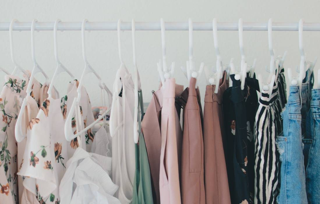 The Spring Edit | 5 Trends On My Clothing Rack