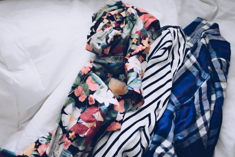 How to Mix Prints Like a Style Blogger-1