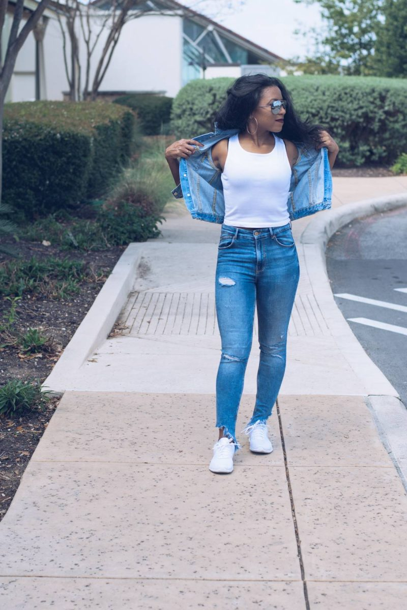 The Casual Denim Vibe-1