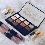 Mid-year Beauty Favorites Giveaway NARS Huda Beauty Elizabeth and James-1