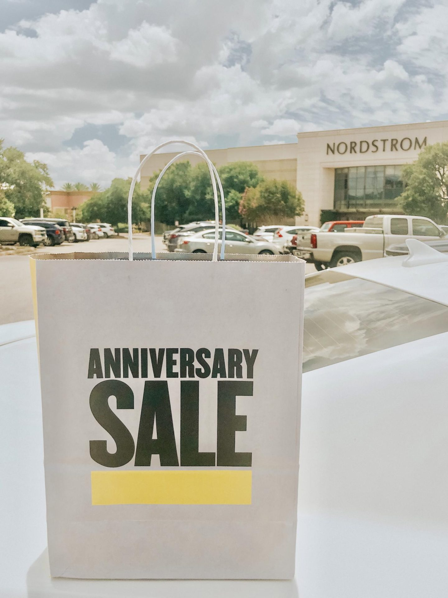 Nordstrom Anniversary Sale Shopping Tips