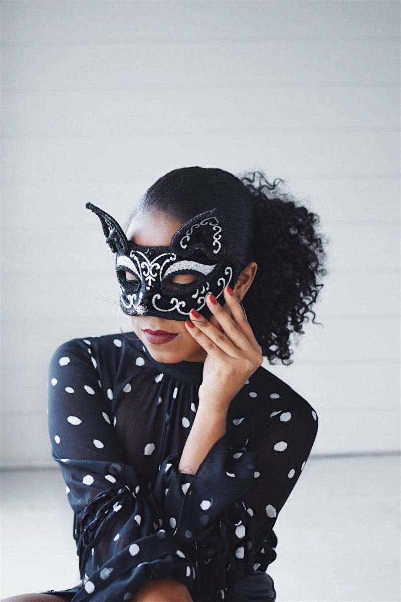 Stylish Halloween Costume Party Outfit Ideas