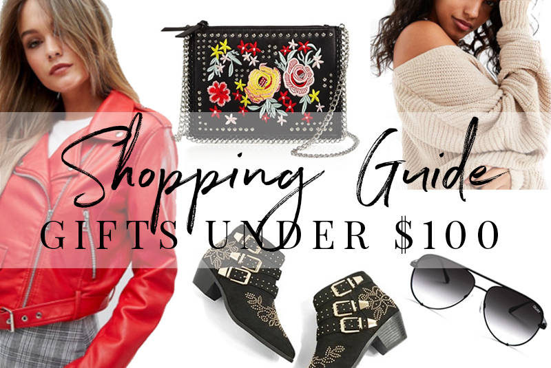 Top Gifts Under $100 | Holiday Shopping Guide