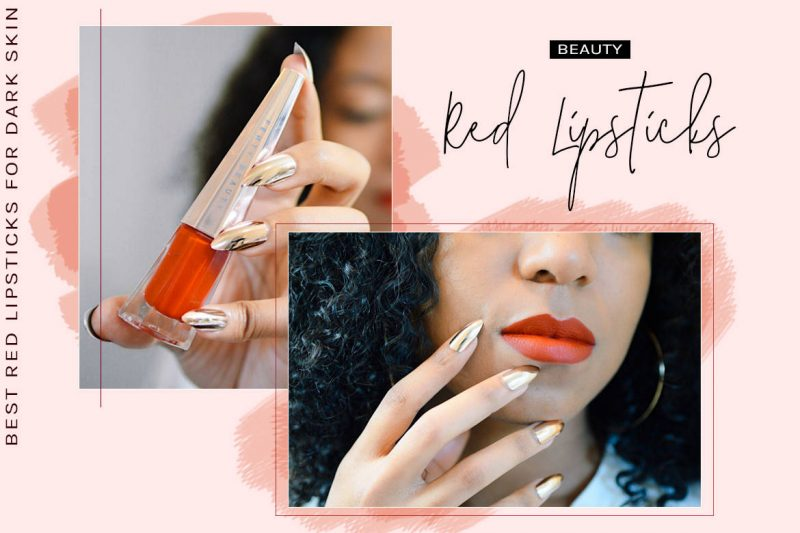 Best-Red-Liquid-Lipsticks-for-Dark-Skin